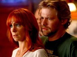 True Blood - Arlene & Terry