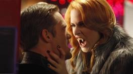 True Blood - Eric & Queen Sophie-Anne